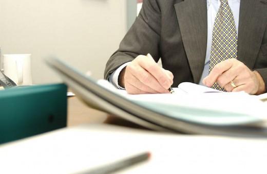 Нотариальный перевод в оформлении документов для работы за границей