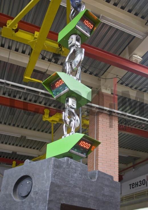 Компания «Тензо-М» представила новую модель весоизмерительного преобразователя для систем, эксплуатирующихся на взрывоопасных участках