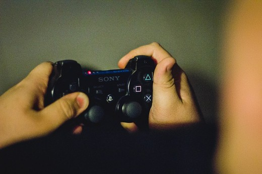 «ИгроМагаз» регулярно проводит различные акции для геймеров