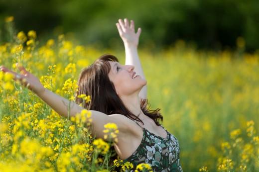 Умение оптимистически мыслить