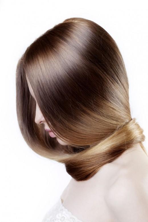 Ваши волосы — вам их беречь