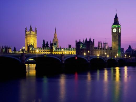 Лондон назвали самым дорогим городом мира