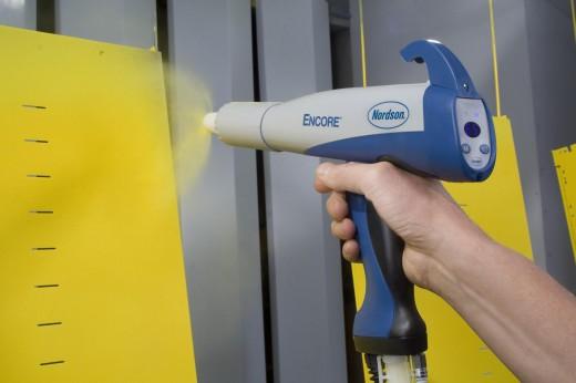 Порошковая краска: компания «ЭкоРал» предлагает великолепное средство защиты металлических поверхностей