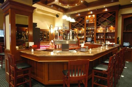 Роль интерьера и мебели для ресторана или ночного клуба
