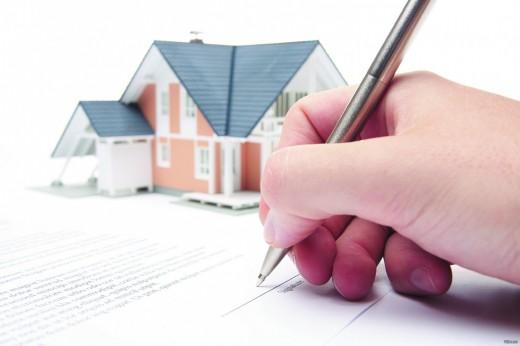 Как оформить кредит под залог недвижимости