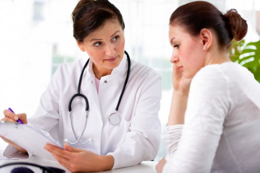 Как лечат рак матки в Израиле