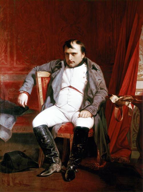 Был ли Наполеон отравлен
