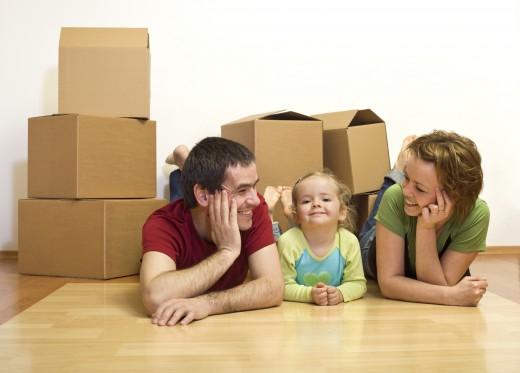 Как правильно спланировать переезд?