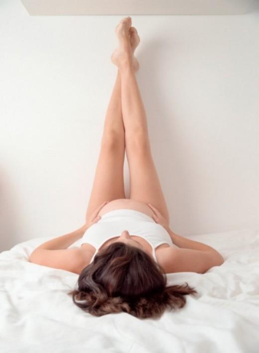 Варикоз во время беременности: что делать?