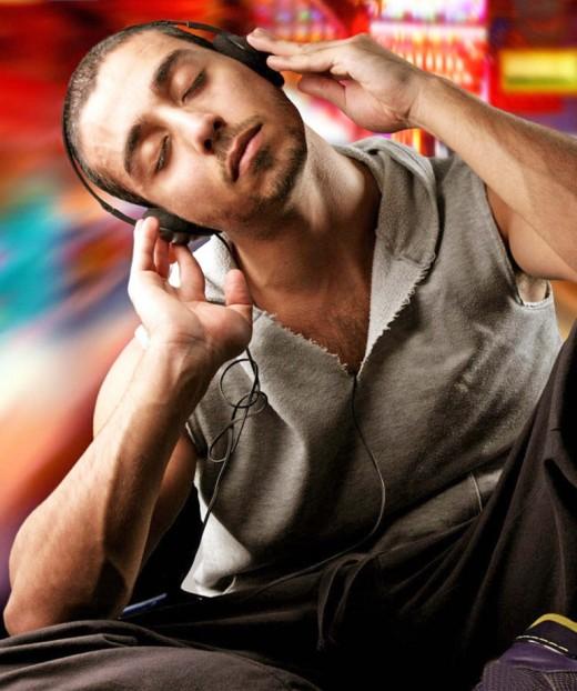 Интернет-радио на сервисе Rest Night