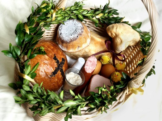 Как отметить и что пожелать на светлый праздник Пасхи