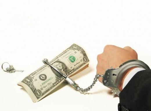 Не будь заложником кредитов!