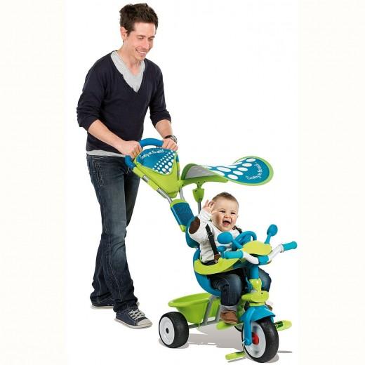 Выбираем велосипед для самых маленьких