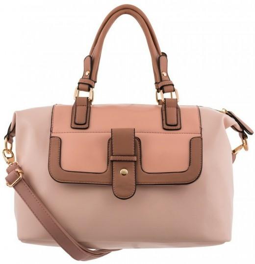 Подбираем сумку для деловой женщины