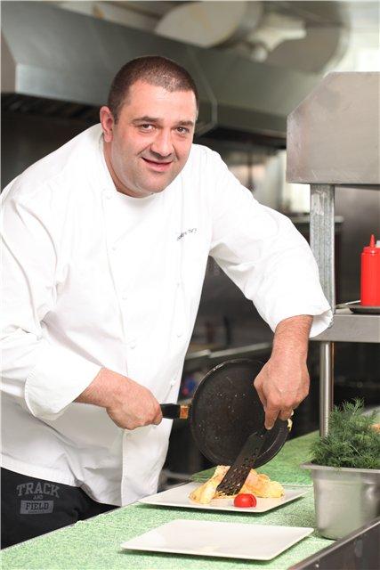 Первый ресторан высокой кухни для кошек от Gourmet® A La Carte с мастер-классами от шеф-повара Юрия Рожкова