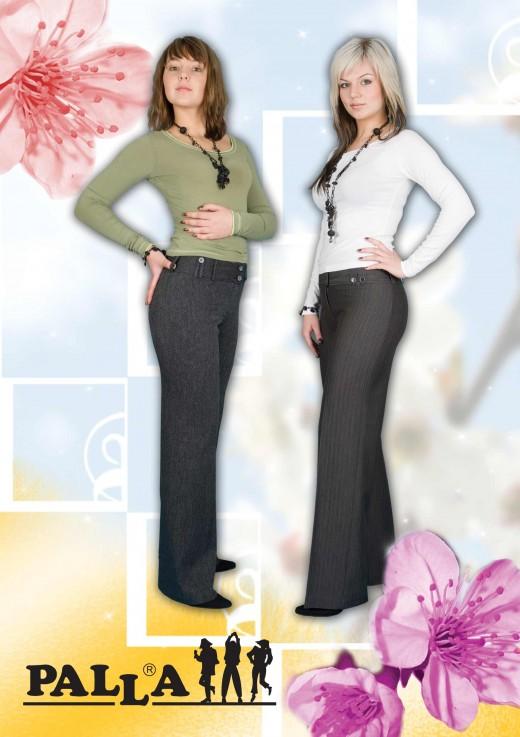 PALLA представит новую осенне-зимнюю коллекцию одежды