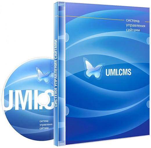 Рекламное агентство «Сеократ» создает интернет-проекты на основе UMI.CMS