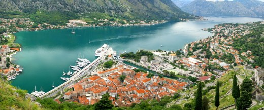 недвижимость в черногории недорого