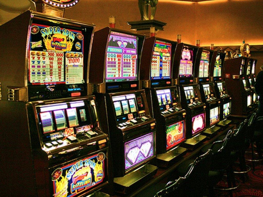 Игры из казино и игровых залов не могу зайти казино макс