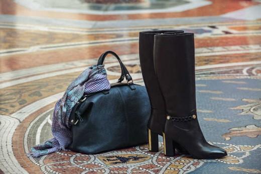 На что обращается внимание при выборе дорогой обуви?