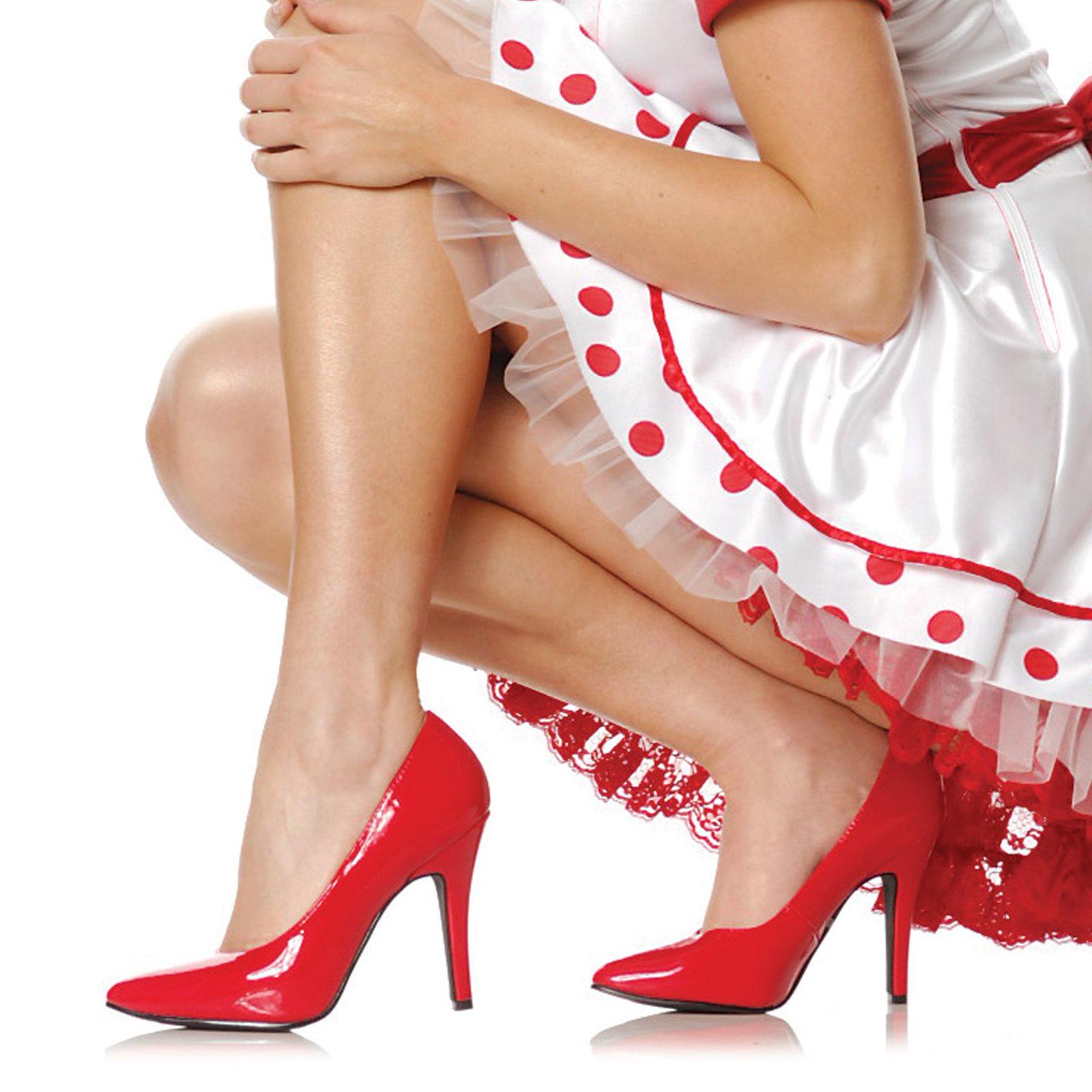 Як не помилитися з розміром жіночого взуття  - Моя газета  d52f73f6cdfde