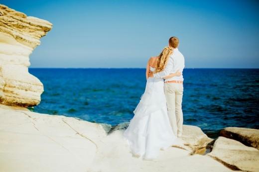 Свадьба на Кипре: нюансы организации