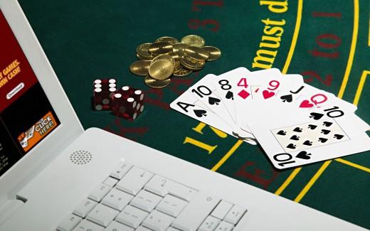 Лучшие игровые автоматы интернет-казино «Вулкан»