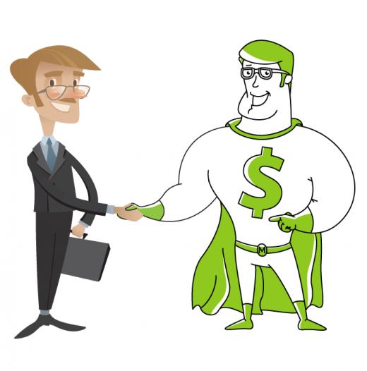 Лишь 13% обращающихся за микрозаймом в MoneyMan не имеют кредитной истории