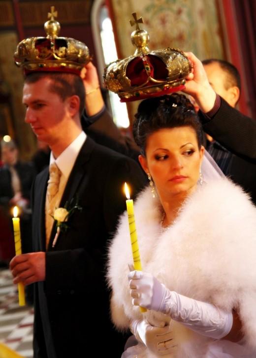 Свадебные приметы (окончание)