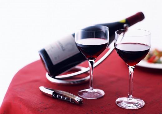 Аксессуары для любителей хорошего вина