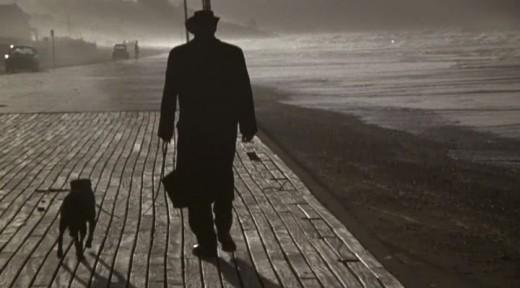 Мужское одиночество