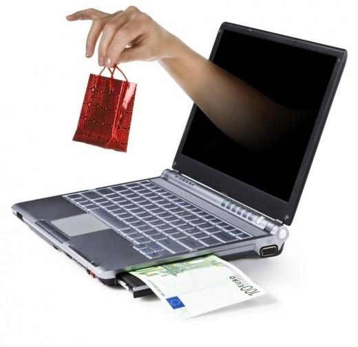 Удобство покупок в интернет-магазинах