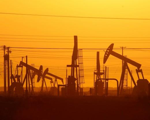 Краткая история нефти. Проклятие благополучия