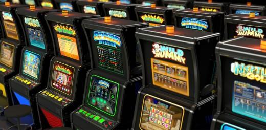 Самые лучшие симуляторы игровых автоматов в новом интернет-казино