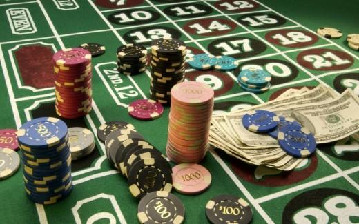 Выплаты выигрышей в интернет-казино