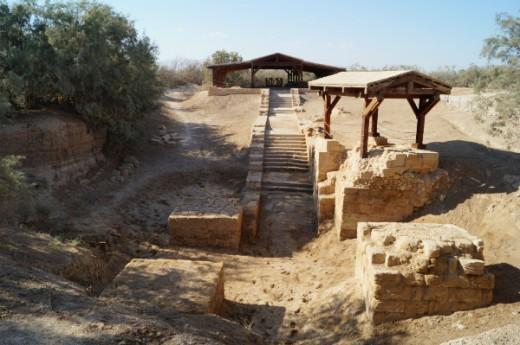 Управление по туризму Иордании приглашает православных россиян в паломничество по святым местам
