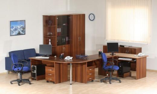 Какую выбрать мебель для офиса?
