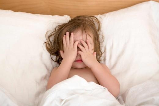 Детские страхи: как поддержать у ребенка чувство безопасности