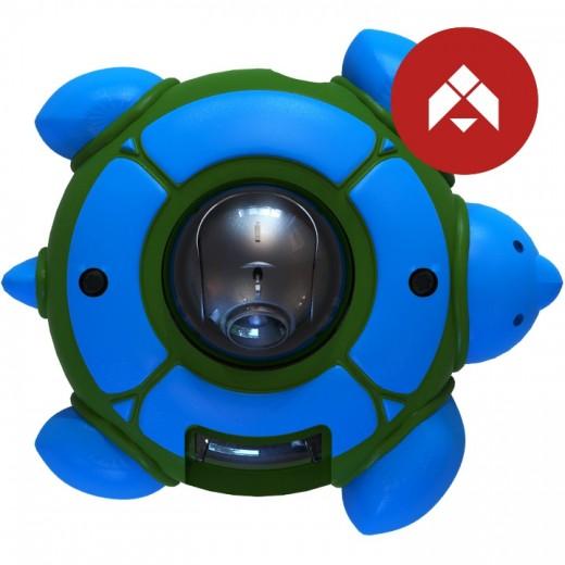 Лев, ромашка и футбольный мяч: DSSL выпустила дизайнерские камеры видеонаблюдения