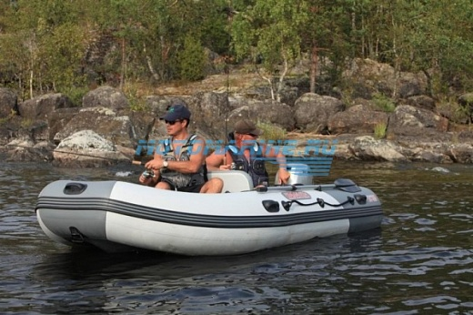 Огромный выбор лодок ПВХ, моторов и аксессуаров предлагает MOTOMARINE.RU