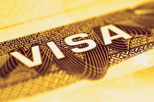 Особенности получения визы в другую страну