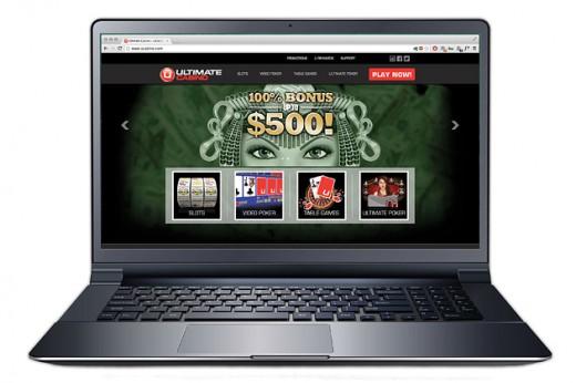 Вот он – идеальный сайт интернет-казино
