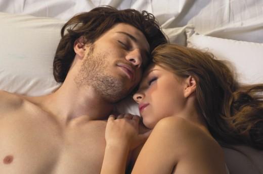 Сон и брак