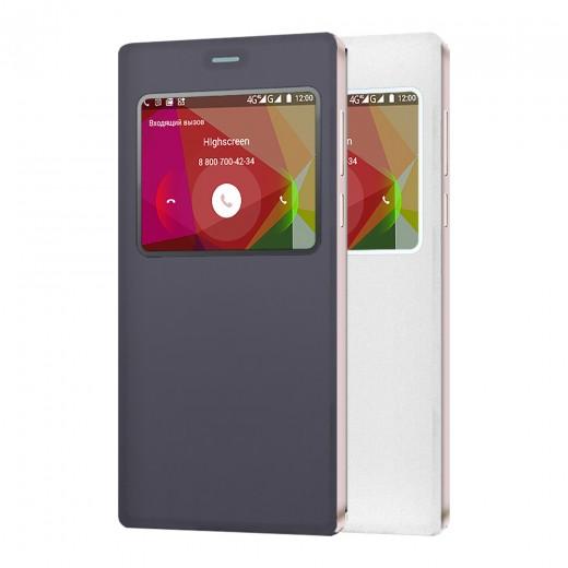 Российский бренд Highscreen представляет новый смартфон-долгожитель Power Five с батареей 5000 мАч