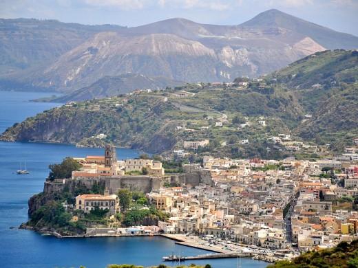 Греция - путешествие на райские острова