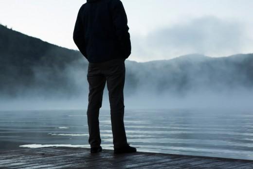 Различные типы депрессии становятся причиной 90% самоубийств