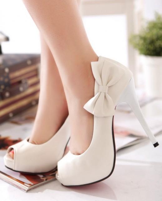 Женские туфли в интернет – магазине