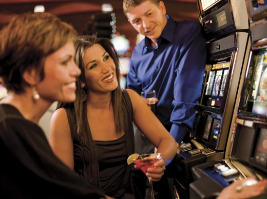 Как определить оптимальное для игры интернет-казино?