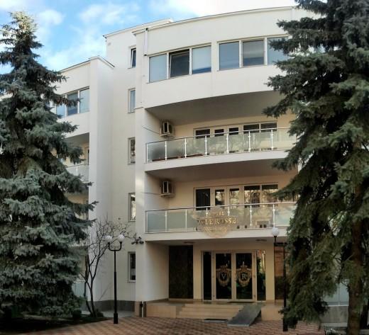 Какой отель в Одессе лучший для проживания?