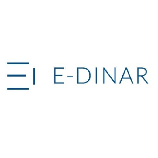 E-DINAR становится популярной криптовалютой, доступной каждому